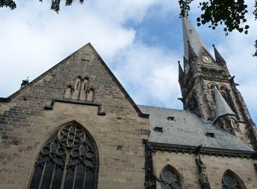 Lippische Landeskirche